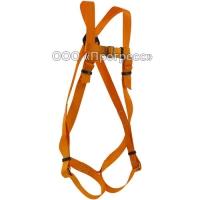 СП-1 - Самая простейшая страховочная привязь, с одним элементом крепления стропа для страховки